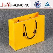 manufacuring de papel bolsas de la marca nombre mini para bolsas de papel