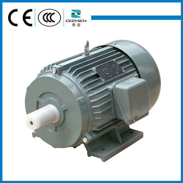 220 380v Induction Motor Three Phase Squirrel