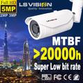 VISION LS 2.1 Mega full hd 1080p Netviewer vigilancia por internet con camara web