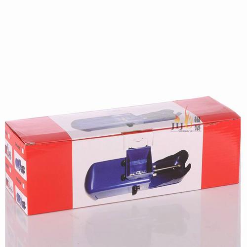 Mesin Pembuat Rokok Filter