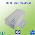 Kit de la prueba de sangre H pylori AG en heces