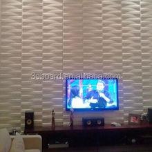 decoración interior papel de pared