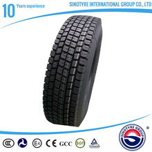 nueva marca china 11R22.5 mayor 12R22.5 13R22.5 pesado neumático de camión radial