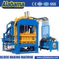 modular ecológica de bloques huecos de la máquina