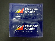 desechables de un solo paquete personalizado de la cara y desinfectante de la mano individual toallitas húmedas
