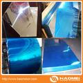 Espejo de chapa de aluminio para el panel del gabinete con alta calidad