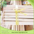 Venta directa de fábrica : mango de madera, palo de madera para la limpieza del hogar