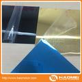 Comercio internacional de Espejo de Chapa de Aluminio 1070