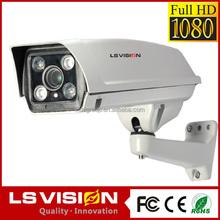 Cámara Bullet LS VISION Mejor Calidad cámaras seguridad