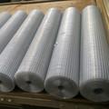 Mallas Electrosoldadas galvanizadas