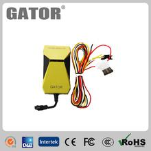 gps tracker precio bajo gps M588T rastreador con mando a distancia