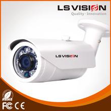Câmera telespectador LS câmera ip de vigilancia
