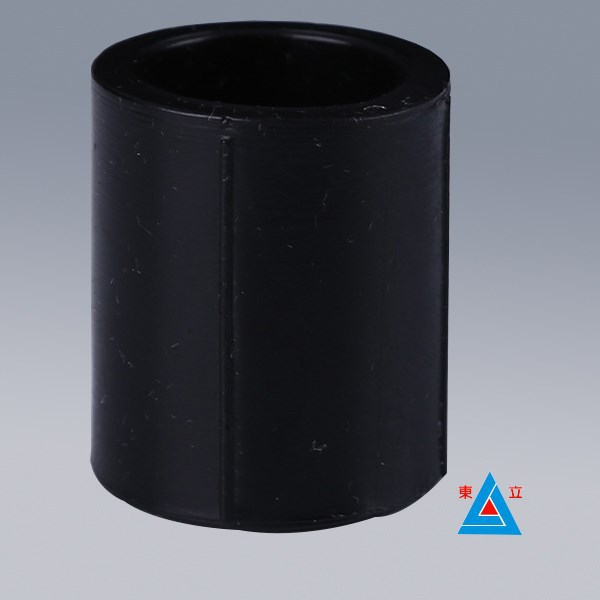 Pvc plastic water drainage pvc pipe fitting end cap buy for Buy plastic pipe