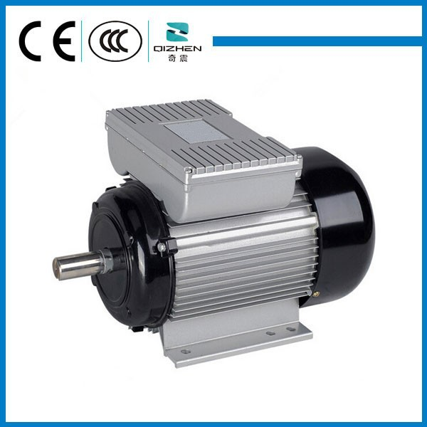 wholesale yl90l 4 single phase capacitor start motor