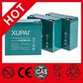 Ácido de plomo sellado AGM recargable batería de almacenaje 12V20Ah para la bici eléctrica de la vespa