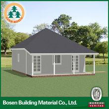 de acero verde casa de empresas de la construcción de casas pequeñas planes de la casa