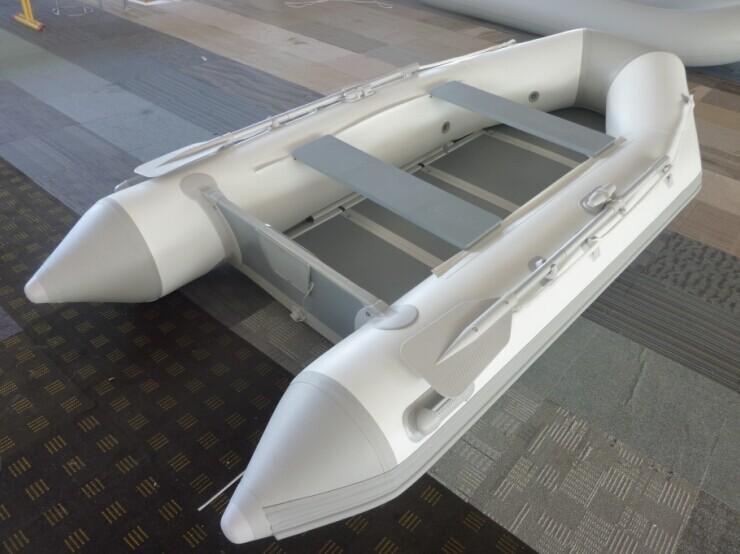 2015 plancher de contreplaqu blanc et gris zodiaque gonflable bateau pour 5 personnes bateaux d. Black Bedroom Furniture Sets. Home Design Ideas