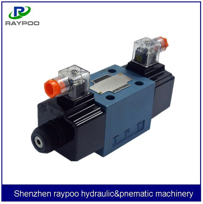 4we10 series rexroth directional control valve