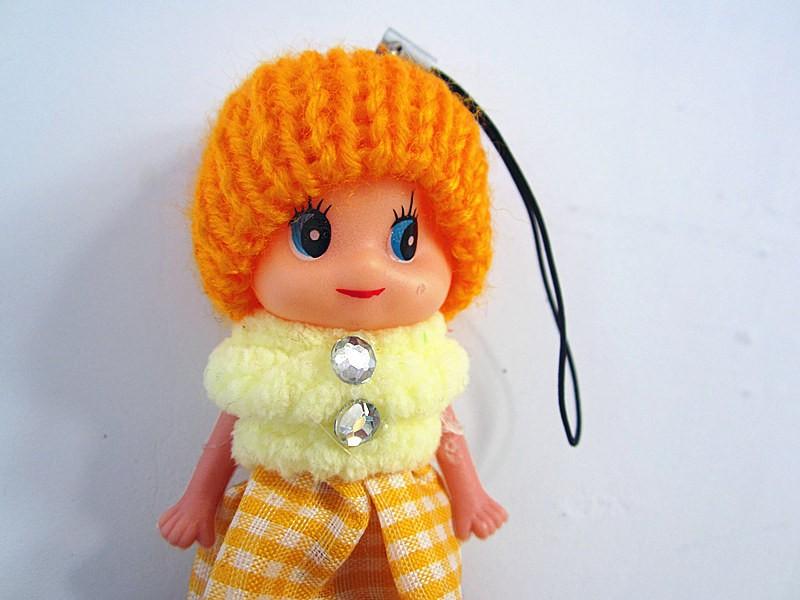 Кукла No 8/10 4' ,   10  as pic