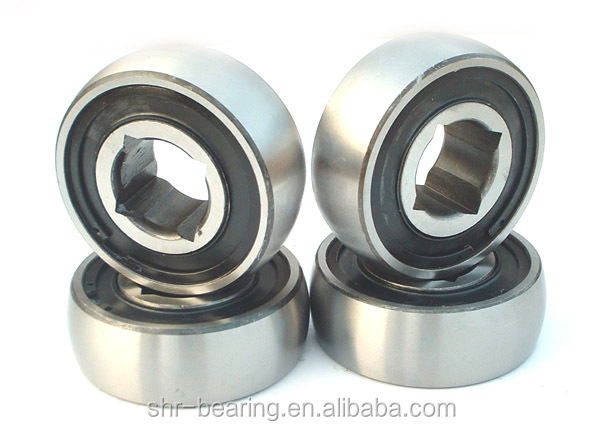 3 4 Square Bore Bearings : Square bore bearing gcr agricultural sbx c
