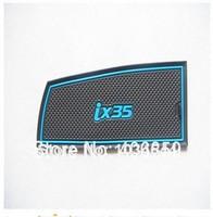 Хромовые накладки для авто 2010/hyundai ix35 pad,