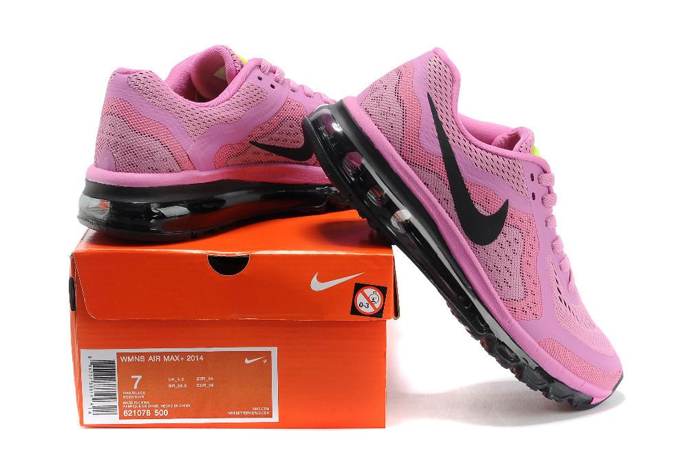 6635ead3281 Tênis Nike air max Feminino 100% Original várias cores e tamanhos