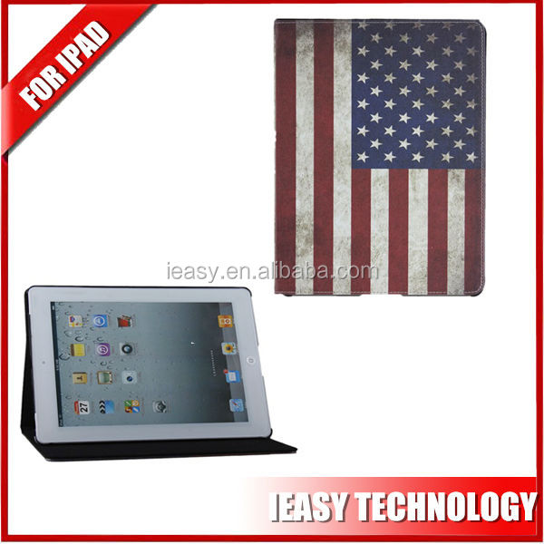 slim case for ipad mini 2 flag smart cover for new ipad mini