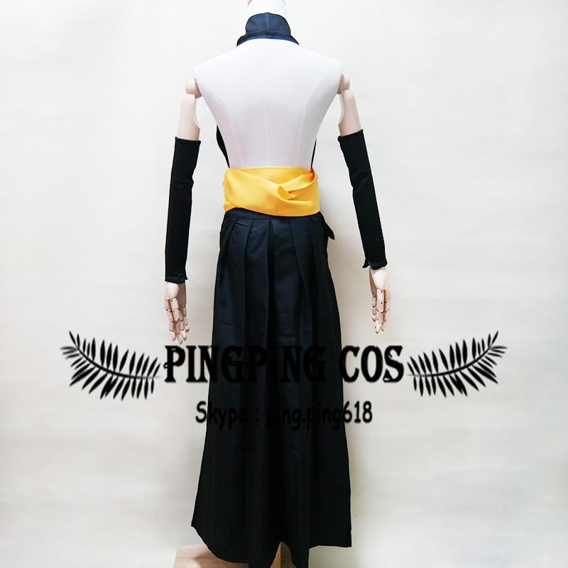 Bleach Cosplay Costumes Soi Fon Â�イフォン Set Suit Clothing Ebay