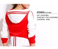 Женские толстовки и Кофты women's spring sweatshirt twinset long sleeve length pants casual sports set