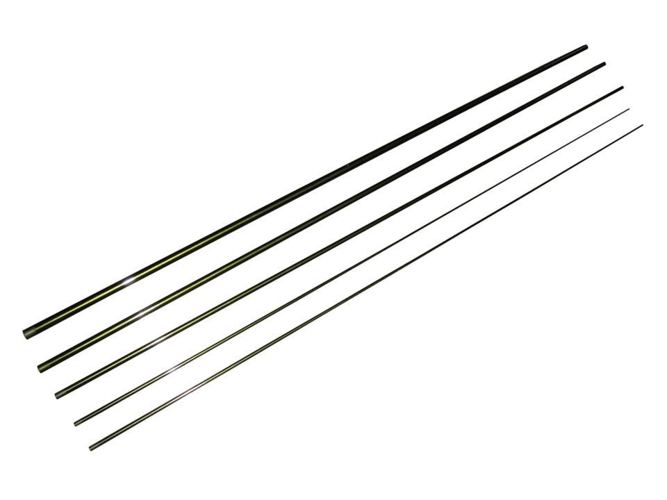 high quality japanese toray carbon fiber fishing rod ForFishing Rod Blanks
