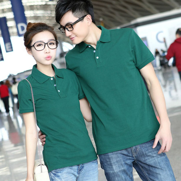 Couple Shirts Cute Couple Shirt Design Polo