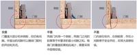 Мебельные петли, Скобы, Замки Dongtai DTC