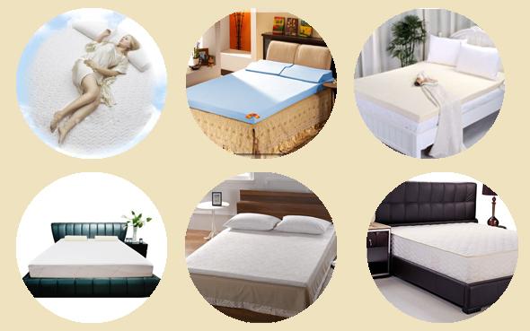 High Quality waterproof outdoor mattress