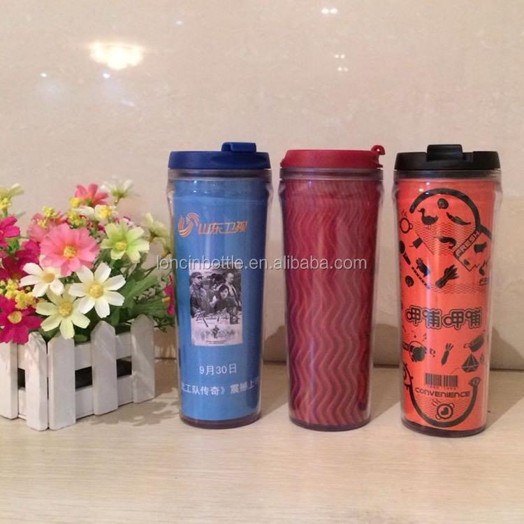 Wholesale 16oz Coffee Tea Travel Mug Tumbler 16oz Thermal