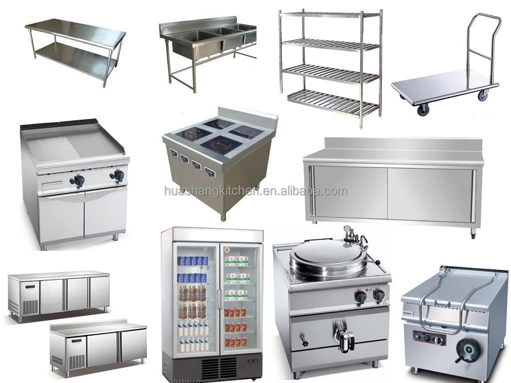 Equipos De Cocina – Idea de la imagen de inicio