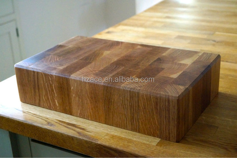 pais en bois mixte planche d couper bois butcher carte en bois massif bloc planche d couper. Black Bedroom Furniture Sets. Home Design Ideas