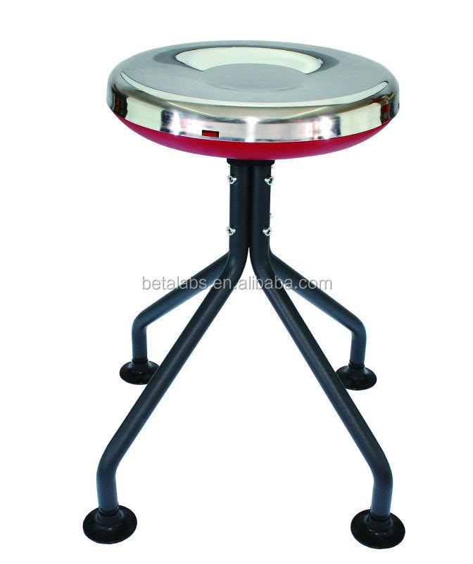 adjustable lab stool 3