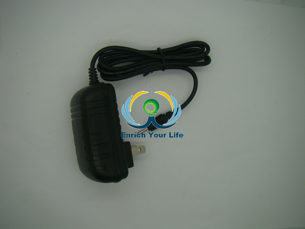 High Quality Universal 2.5x0.8mm US Wall Travel Charger 5V 3A for Quad Core Android Tablet PC