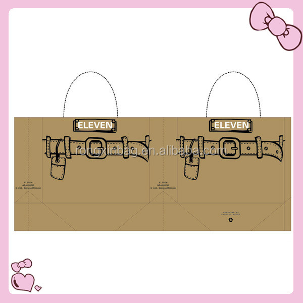 Best selling luxury paper shopping bag with ribbon/luxury paper printed shopping bag/paper shopping bag