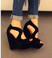 Туфли на высоком каблуке 2014NEW 35/39