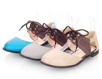Женская обувь на плоской подошве 34/43 031