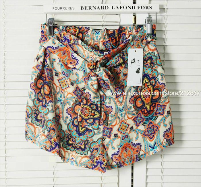 Женские шорты Feminino Pantalon Mujer 2016