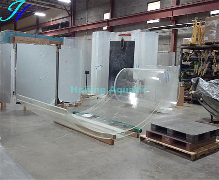 Haijing acrylic aquarium discus fish for sale view discus for Acrylic fish tanks for sale