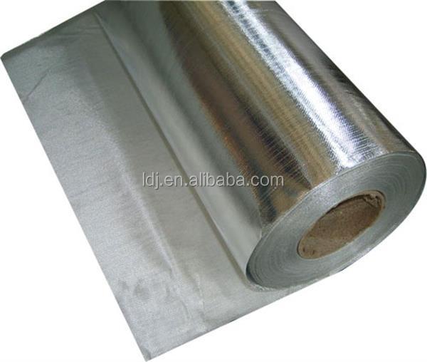 rfid de protection en aluminium feuille de tissu d 39 isolation haute temp rature feuille d. Black Bedroom Furniture Sets. Home Design Ideas