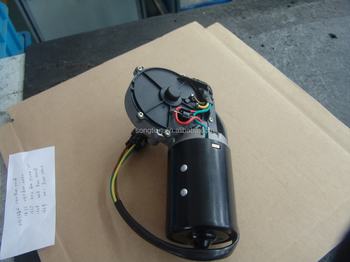 Songtian Auto Parts DC Motor 140 820 0008 For Mercedes Benz Bosch Wiper Motor From Wenzhou