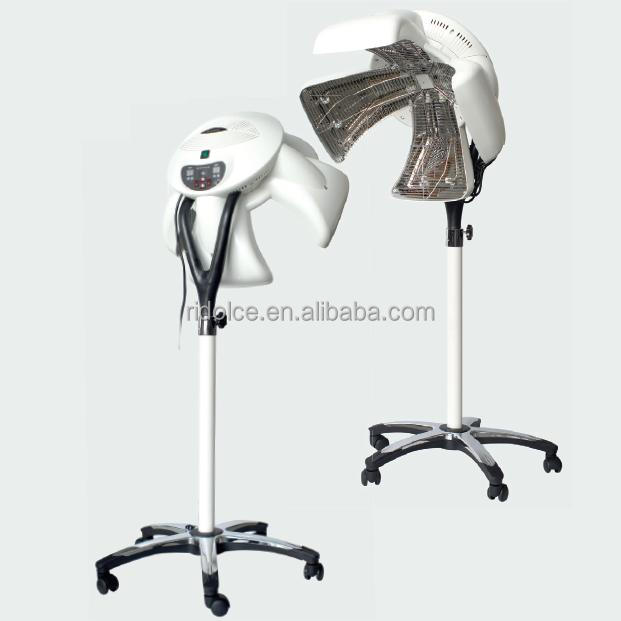 professional hair dryer accelerator standing electric