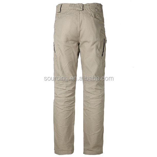 Tan Cargo Pants For Men Pants Men Sport Cargo