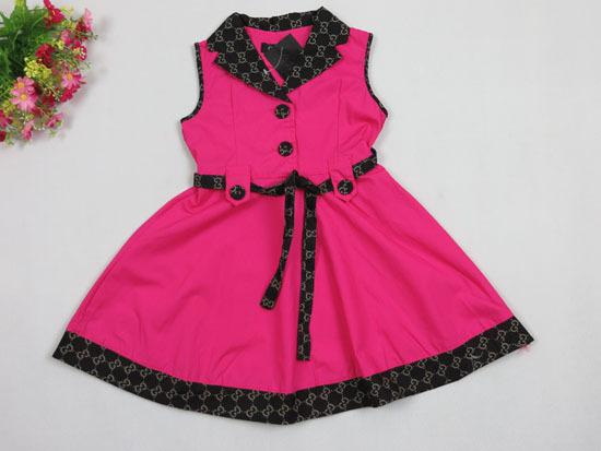 Baby Girls Designer Clothes wholesale Fashion new Girls