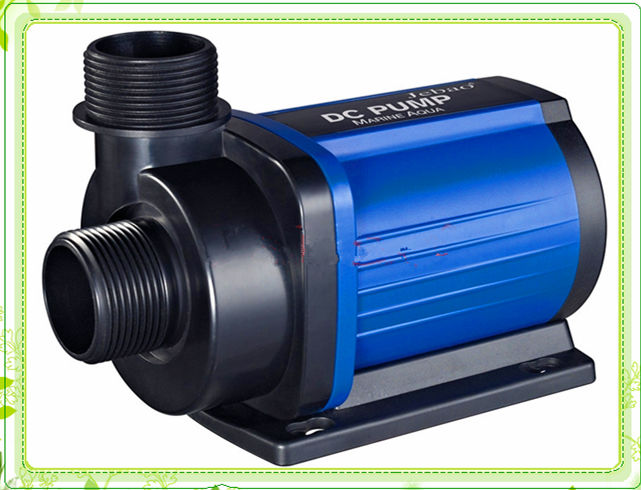 Wholesale aquarium fish tank jebao 24v dc water pump for Fish tank water pump