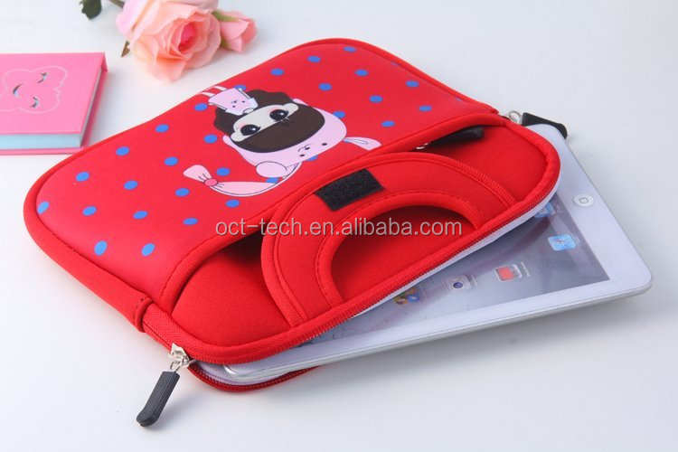 New Kids Tablet case with handle,Cheap Tablet case waterproof for different sizes